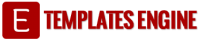 Templates Engine Logo