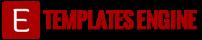 Templates Engine Logo